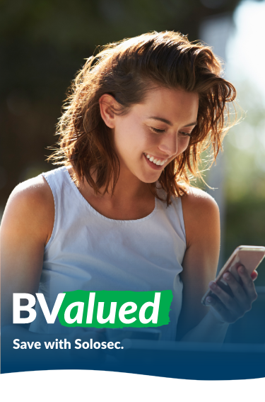 BValued - Save with Solosec